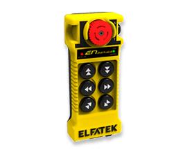 Система радіоуправління Elfatek EN MID 602