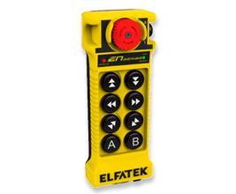 Система радіоуправління Elfatek EN MID 802
